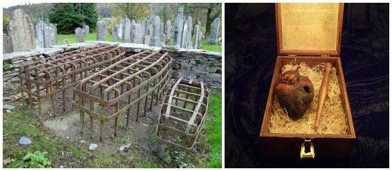 Macabri rituali della sepoltura in epoca vittoriana