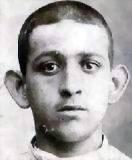 Serial killer: Cayetano Santos Godino