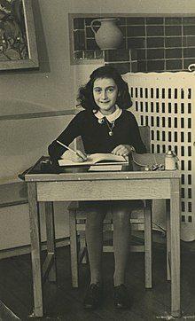 Il difficile rapporto madre/figlia fra Edith e Anna Frank