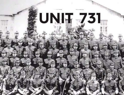 L'unità 731: l'orrore nel campo di concentramento in Cina