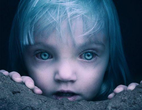 Il mistero di azzurrina (la bambina albina)