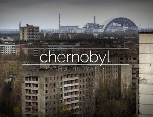 Chernobyl Tour: Viaggio nella Zona di Alienazione